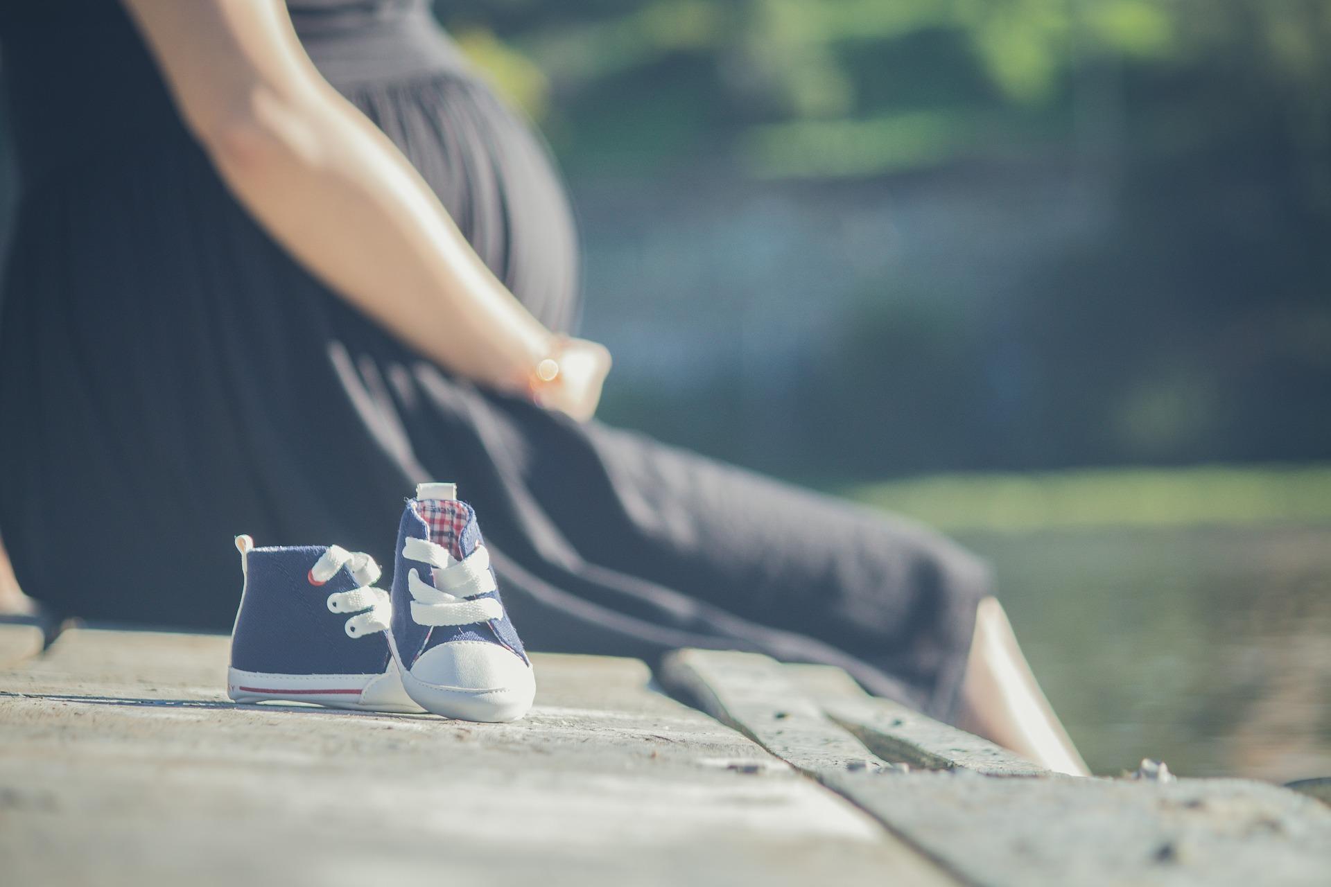 妊娠 貧血予防