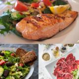 筋肉を効果的につける食事に欠かせない「たんぱく質」は「質・量・タイミング」が重要!その方法とは?