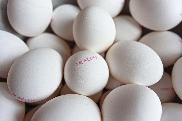卵 コレステロール
