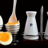卵は1日何個までOK??「生」「茹で」「半熟」効果を最大限引き出す調理法とは??