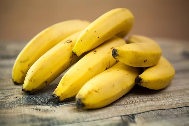 果糖 ブドウ糖 バナナ