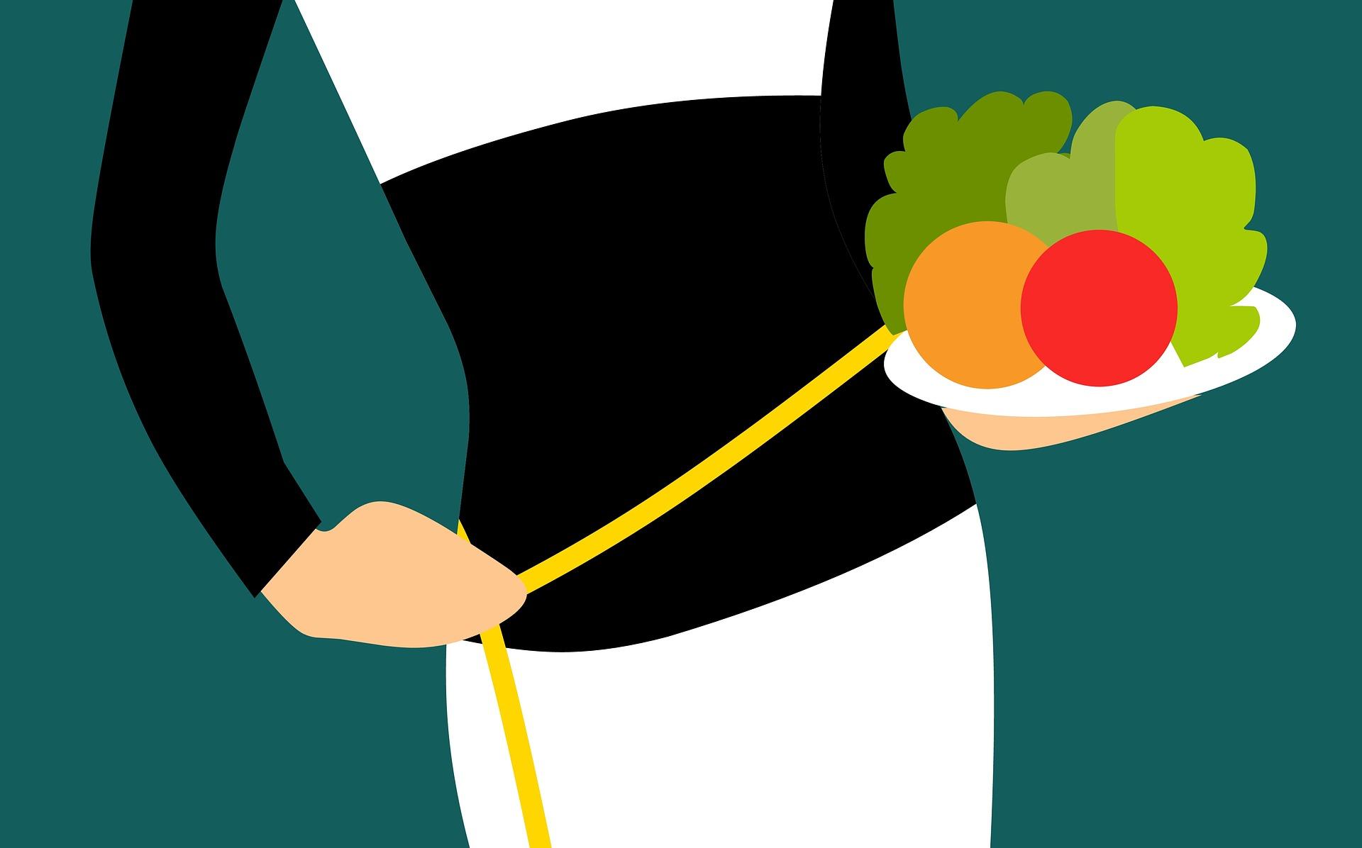 糖質制限 筋力低下