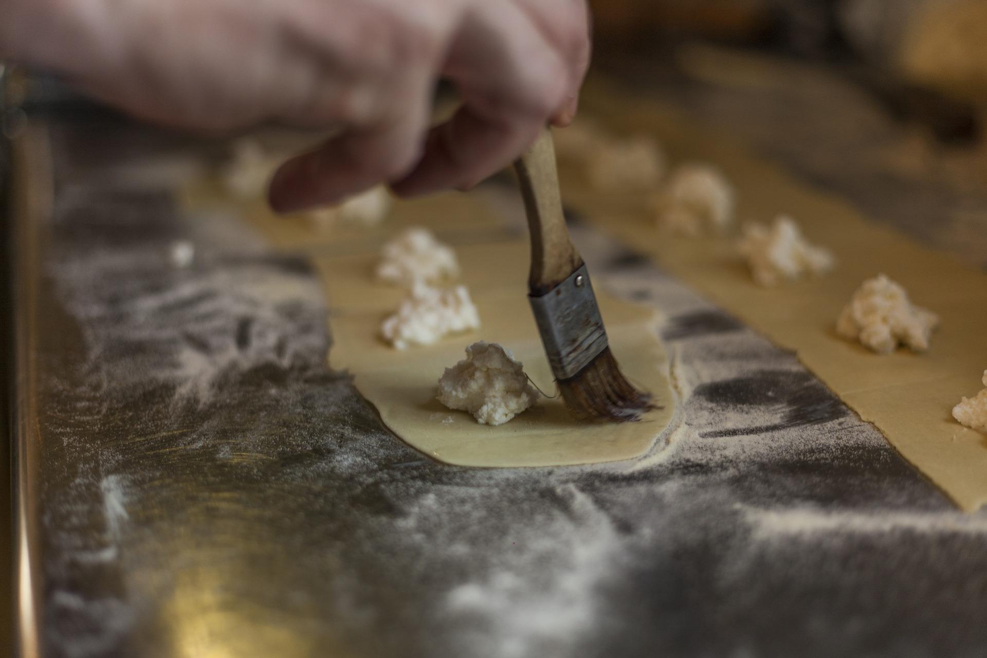 リコッタチーズ