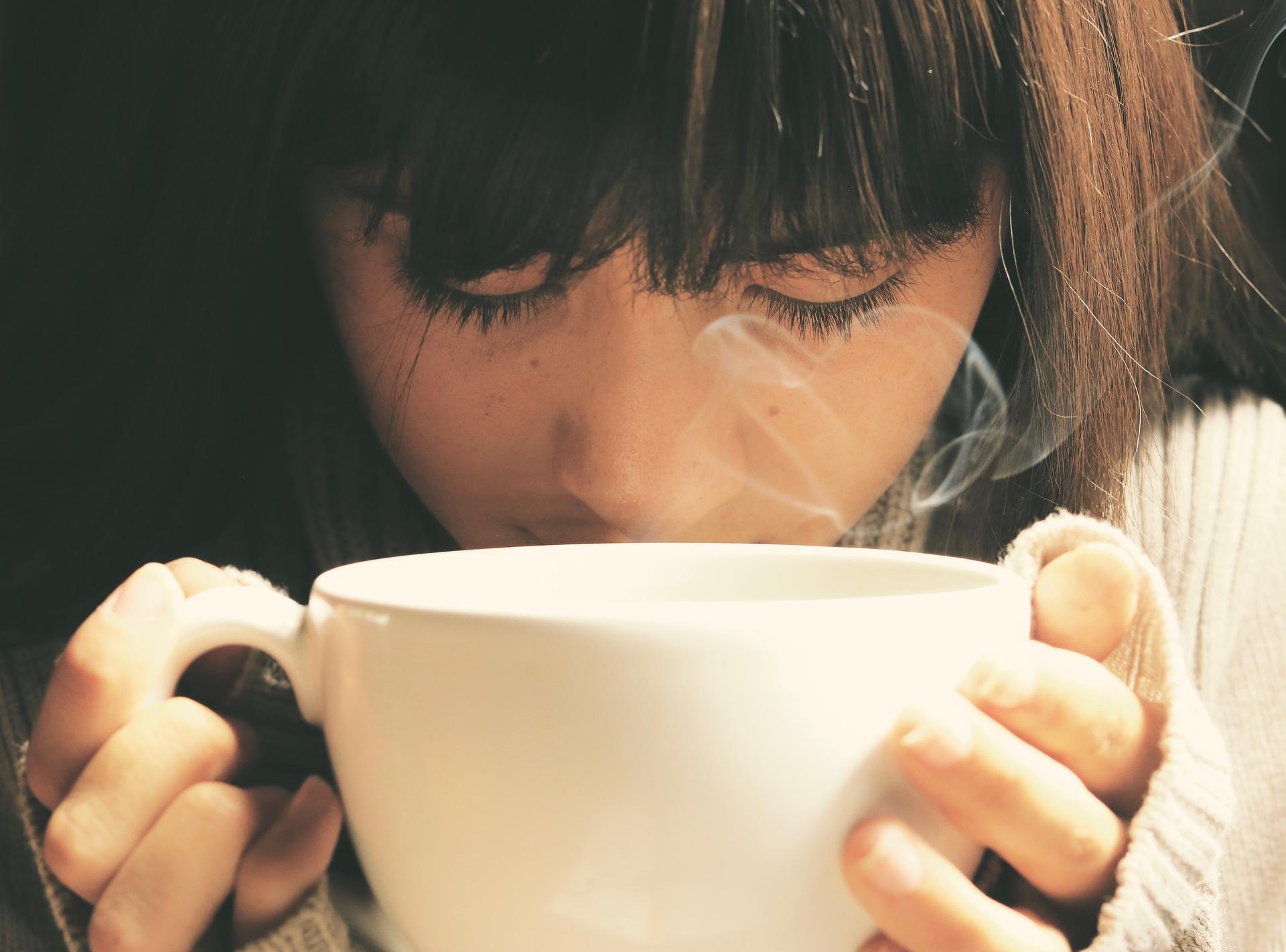 カフェイン 摂り過ぎ注意