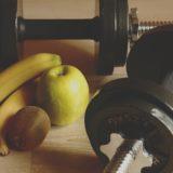 「空腹時の筋トレや効果がない」はウソ?食前でも効果を高める!食事のタイミングとおすすめの食材とは?
