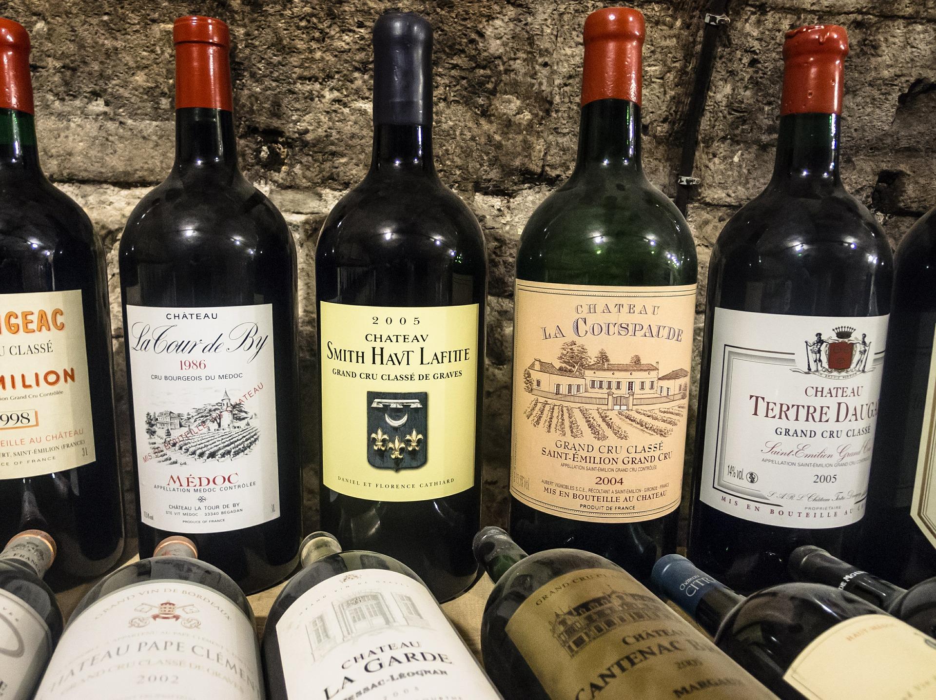 ワイン 保存料