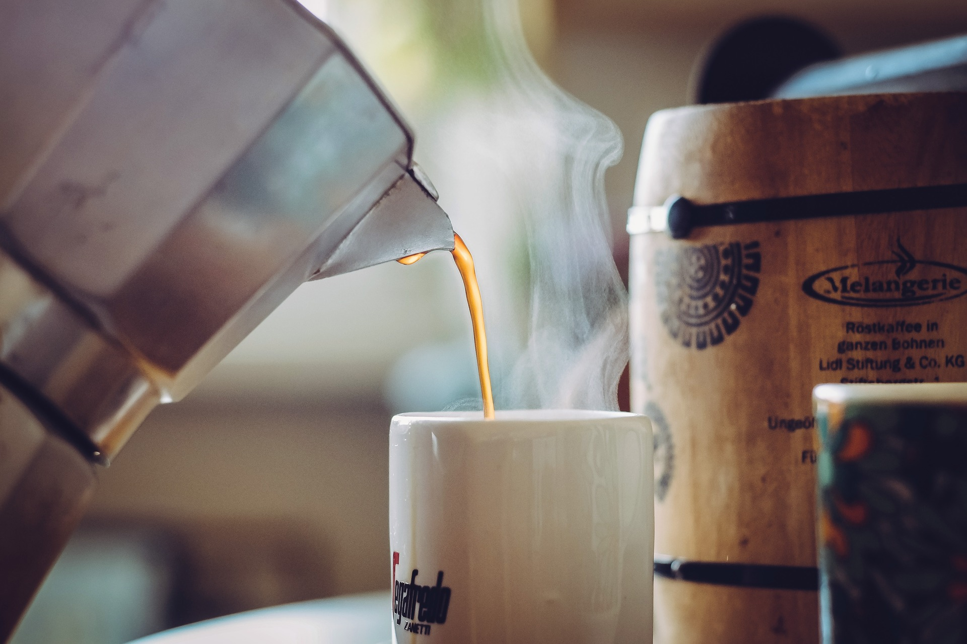 カフェイン 脂肪燃焼