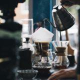 「コーヒーダイエット」の効果とは?効率を最大限上げるタイミングと飲み方とは?