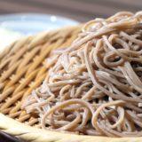 蕎麦の栄養と効果とは??そば湯に栄養はあるのか。蕎麦はダイエットに向いている?