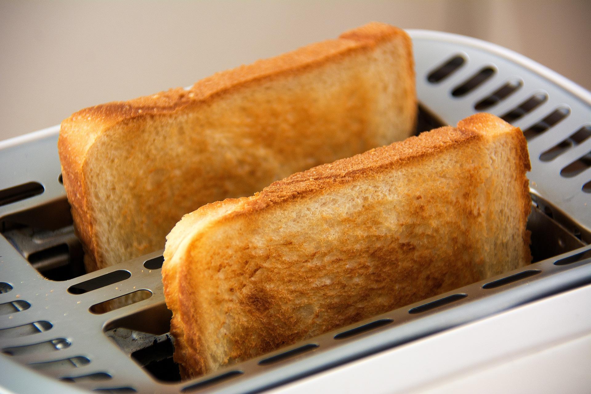 高GI 食パン
