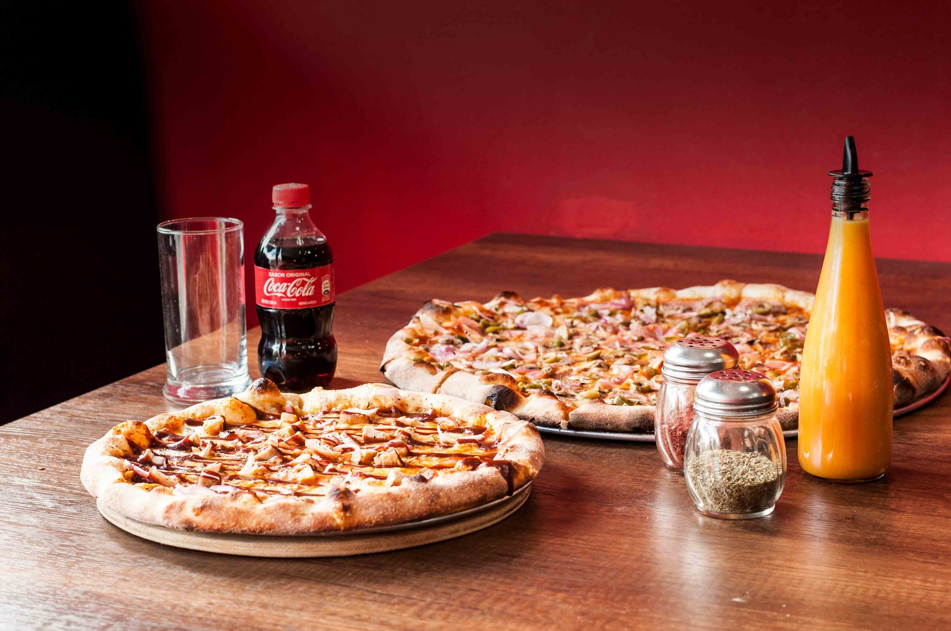 ピザ太る 油分 脂質