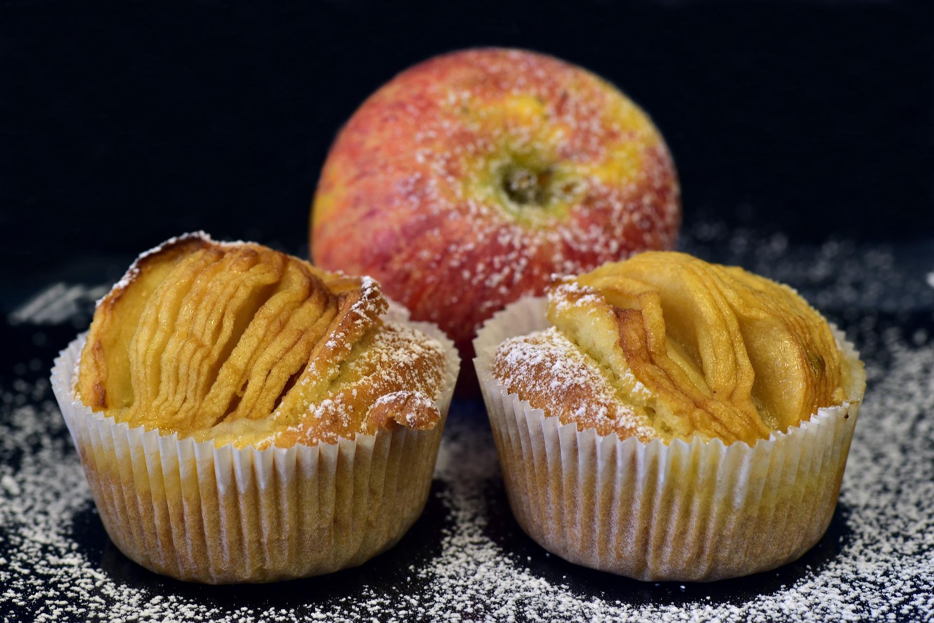 りんご 加熱 糖質 高くなる