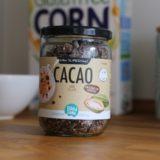 「カカオニブ」とは?チョコレートよりダイエット効果が高い?効果的に食べる方法とは?