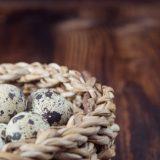 うずらの卵はダイエットに効果的?気になる「カロリーとコレステロールはどれくらい?鶏の卵との違いを解説!