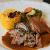 「鴨肉」は種類によってカロリーが違う!食べて「脂肪」を燃焼させるパワーをより高める食べあわせとは?