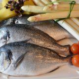 鯛のカロリーや糖質はどれくらい?脂肪の蓄積を防ぐ!効果的に食べる組み合わせ食材とは?