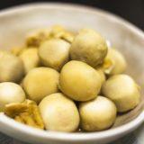 免疫力を高める「里芋」の効果とは気になるカロリーや糖質と「効果を高めるたべ方」とは?