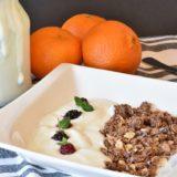 ヨーグルトの効果を高める食べ合わせ3つの食材と食べるタイミングや方法とは?