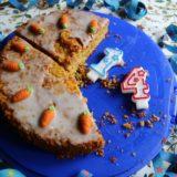 アンチエイジング効果のある「キャロットケーキ」とは?の気になるカロリーや糖質はどれくらい?