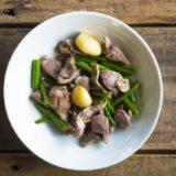 「砂肝」は高たんぱく・低カロリー!その栄養効果と気いなるコレステロール値は?