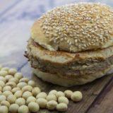 人気急上昇中!「大豆ミート」とは??気になる栄養効果や「味やカロリーや糖質」とは?